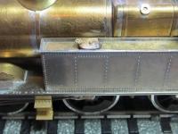 Sidetank-hatch